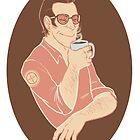 Coffee by Jamie Kinosian