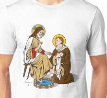 ST JOHN OF GOD  Unisex T-Shirt