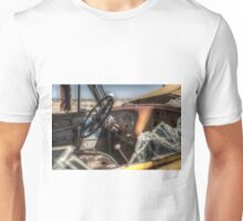 The Old Water Truck Unisex T-Shirt