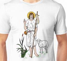 ST JOHN THE BAPTIST Unisex T-Shirt