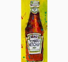 Heinz tomato Ketchup - Deli, kitchen art Unisex T-Shirt