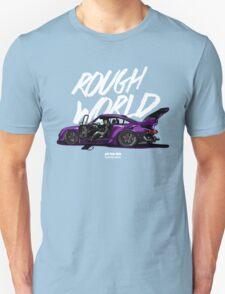 ROUGH WORLD - RWB Rotana  Unisex T-Shirt