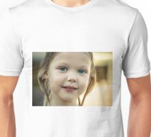 Little Wet Face Unisex T-Shirt