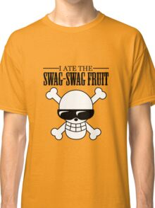 Swag-Swag Fruit Classic T-Shirt