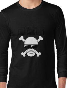Swag-Swag Fruit Long Sleeve T-Shirt