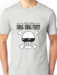 Swag-Swag Fruit Unisex T-Shirt