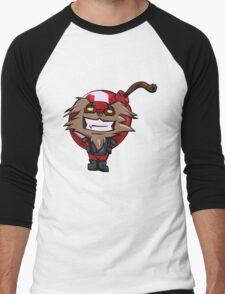Whaaat? I'm Innocent - Plain Men's Baseball ¾ T-Shirt