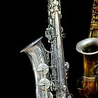 Saxophone by Charuhas  Images
