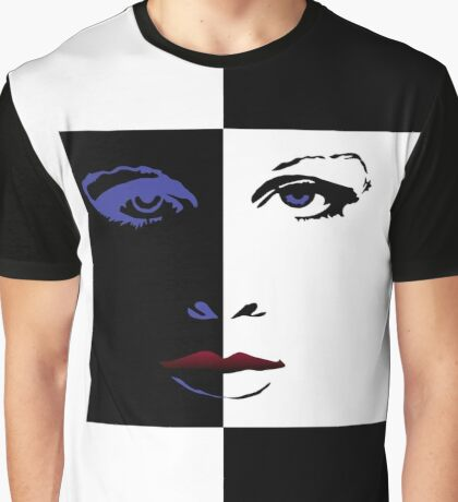 Bill Shirt (Version 1) Graphic T-Shirt