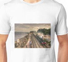 Torbay Express at Dawlish Warren  Unisex T-Shirt