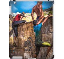 Endurance 1 iPad Case/Skin
