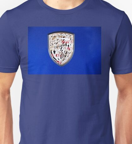 Censored #2 Unisex T-Shirt