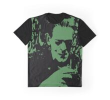 Karloff's gentle giant Graphic T-Shirt