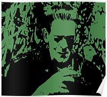 Karloff's gentle giant Poster