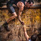 Endurance 2 by Atman Victor