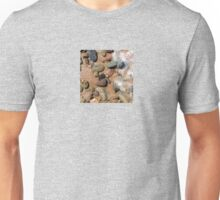 Inverness beach stones Unisex T-Shirt
