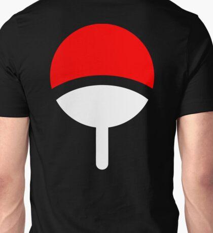 Uchiha Clan symbol Unisex T-Shirt