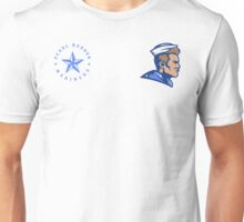 Pearl Harbor Mariners Unisex T-Shirt
