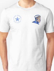 Pearl Harbor Mariners T-Shirt