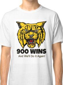 Valdosta Wildcats 900 Wins Classic T-Shirt