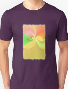 Abstract 0041c Unisex T-Shirt