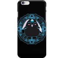 Black Mokona iPhone Case/Skin