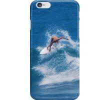 Barbados Surf iPhone Case/Skin