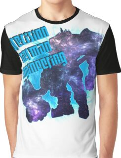 Reinhardt - Precision German Engineering Graphic T-Shirt