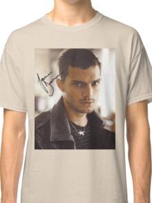 Handsome Jamie Dornan Young Classic T-Shirt