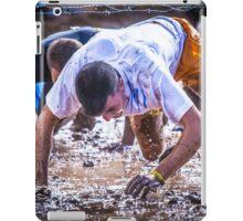 Endurance 5 iPad Case/Skin