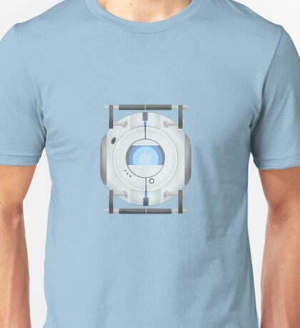 Wheatley (Portal 2) Unisex T-Shirt