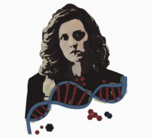 Delphine DNA by cophine324b21