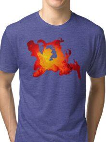 Zoo Life. Tri-blend T-Shirt