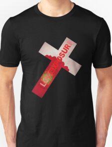 Sion Sono's Love Exposure Unisex T-Shirt