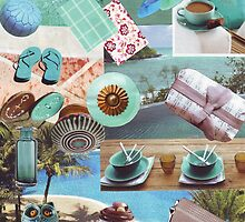Fashion Collage #3 by LesleyH