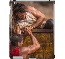 Endurance 8 iPad Case/Skin