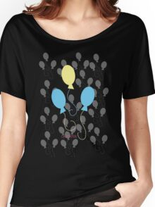Infinite Laughter Women's Relaxed Fit T-Shirt