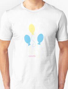 Infinite Laughter Unisex T-Shirt