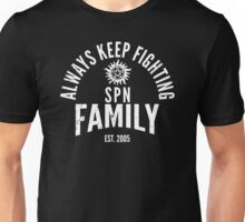 Fighting Logo Unisex T-Shirt