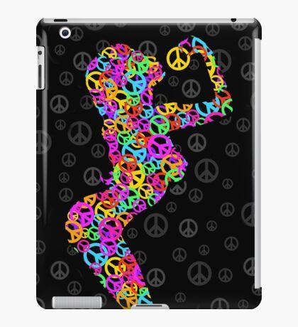 Peace Out iPad Case/Skin