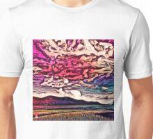 Land of dreams 008 Unisex T-Shirt