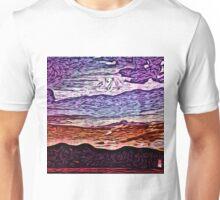 Land of dreams 009 Unisex T-Shirt