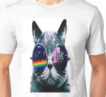 Dank Cat Unisex T-Shirt