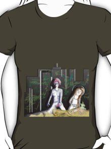 BEINGS (volume 5): existing denial T-Shirt