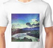 Land of dreams 010 Unisex T-Shirt