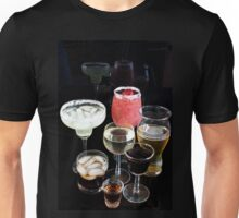 "Reflections ""Seven of a Kind"" Unisex T-Shirt"