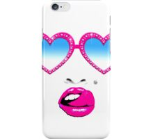 Holly Would iPhone Case/Skin