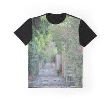 Elwood laneway Graphic T-Shirt