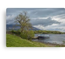 Lough Leane Killarney Canvas Print