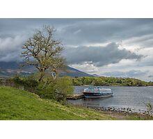 Lough Leane Killarney Photographic Print